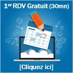1er RDV Gratuit 30 minutes - Paris étiq